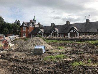 The Stanwix Village Development